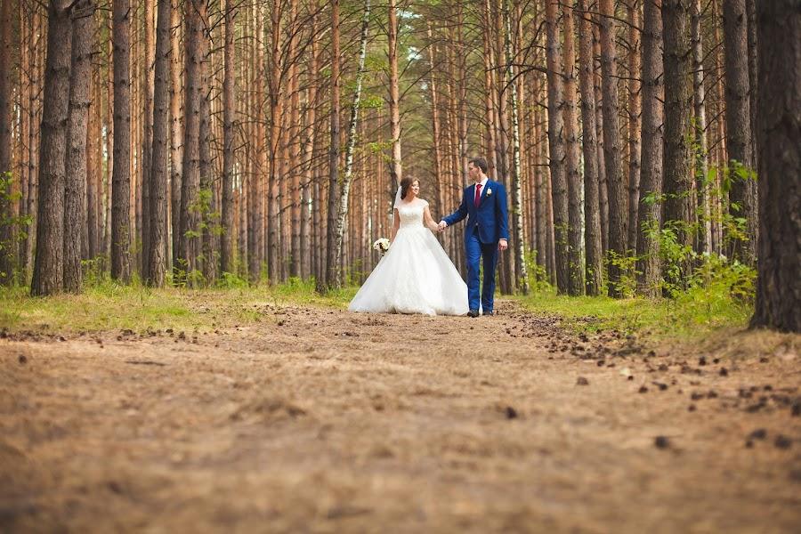 Fotógrafo de bodas Dmitriy Khlebnikov (dkphoto24). Foto del 14.05.2019