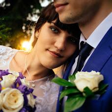 Wedding photographer Elya Zmanovskaya (EllyZ). Photo of 20.07.2017