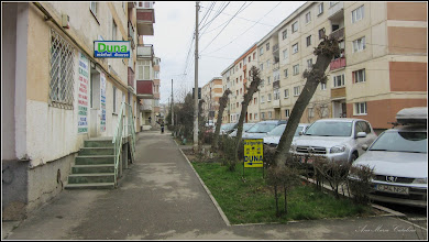 Photo: Turda - Str. Macilor - 2018.03.17