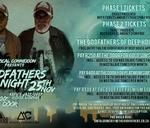 The Godfathers Night : Kefu's Jazz/Deep house lounge