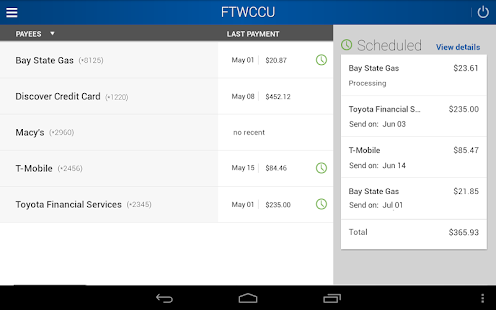 FTWCCU- screenshot thumbnail
