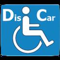 DisCar icon