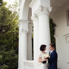 Wedding photographer Mariya Ivanus (Mysh). Photo of 19.02.2016