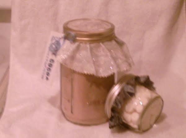 Bath Tub Cocoa Recipe
