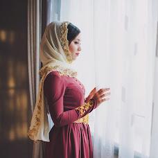 Wedding photographer Marina Capova (Marisha21). Photo of 18.04.2016