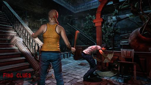 Horror Clown Survival  screenshots 6