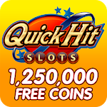 Quick Hit Casino Slots - Free Slot Machines Games 2.4.22