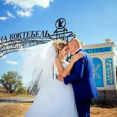 Wedding photographer Inessa Grushko (vanes). Photo of 02.08.2017