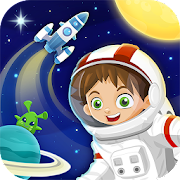Astrokids Universe. Space games for kids