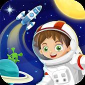 Tải Astrokids Universe. Space games for kids miễn phí