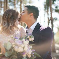 Wedding photographer Tatyana Pitinova (tess). Photo of 27.11.2017