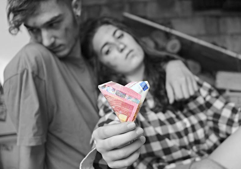 Heart of money di Giovannisigg