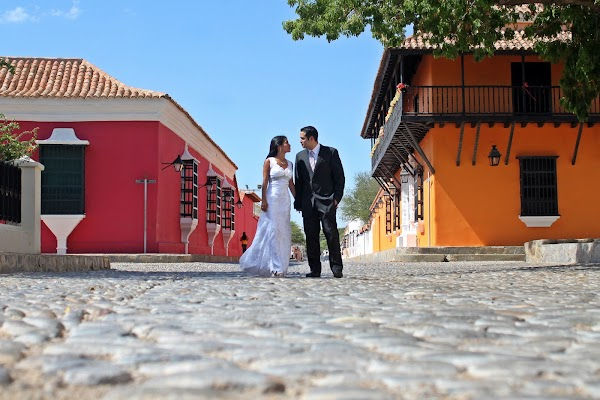Fotógrafo de bodas Anabel Assaf (assaf). Foto del 06.12.2015