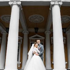 Hochzeitsfotograf Dmitro Volodkov (Volodkov). Foto vom 09.12.2018