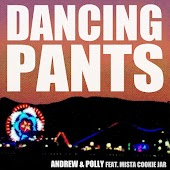 Dancing Pants (feat. Mista Cookie Jar)