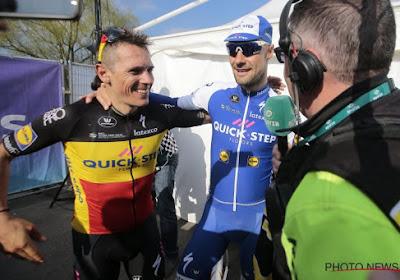 Gilbert, Van Avermaet, Benoot en Wellens zullen kanshebbers zijn in zwaar Belgisch Kampioenschap