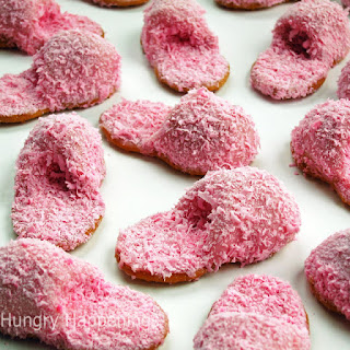 Pink Cookies Recipes
