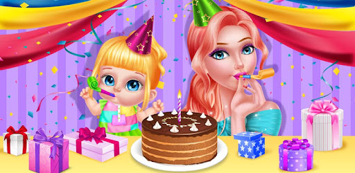 Приложения в Google Play – New Baby Welcome Party Salon