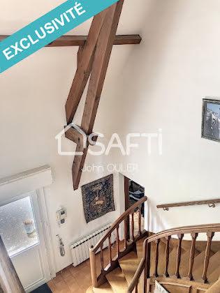 Vente maison 10 pièces 299 m2