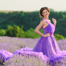 Wedding photographer Andrey Pakulin (sputnik). Photo of 26.06.2015