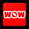 Radio WOW icon