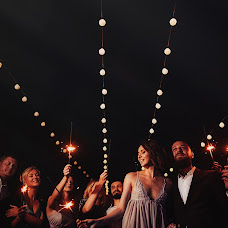 Wedding photographer Nikolay Busel (Busel). Photo of 05.08.2018