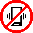 Stop llamadas recibidas - Bloqueador de llamadas icon