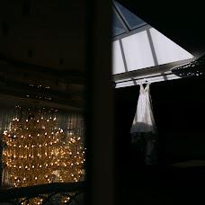 Свадебный фотограф Анна Есик (esikpro). Фотография от 26.10.2018