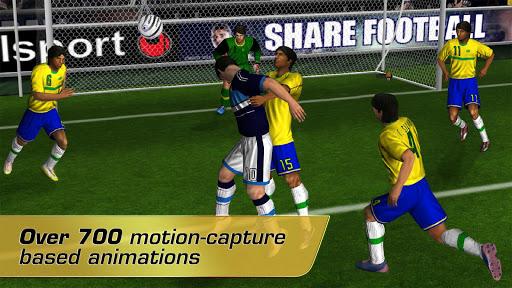 Real Football 2012 screenshot 9