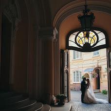 Wedding photographer Sergey Prisyazhnyy (sergiokat). Photo of 04.11.2017
