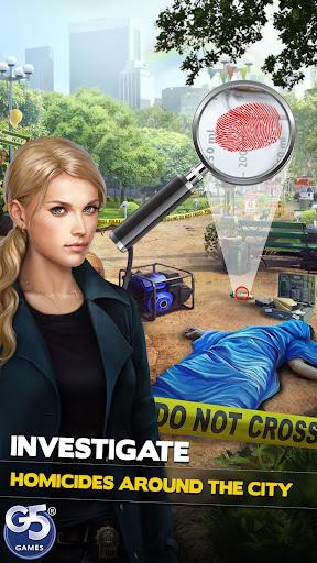 Homicide Squad: Hidden Crimes  screenshots 2