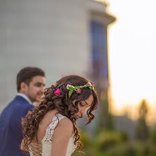 Wedding photographer Myakhri Klycheva (klychev). Photo of 22.03.2017