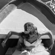 Wedding photographer Krizia Guerrero (fotografiakgb). Photo of 29.03.2016