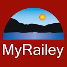 MyRailey icon