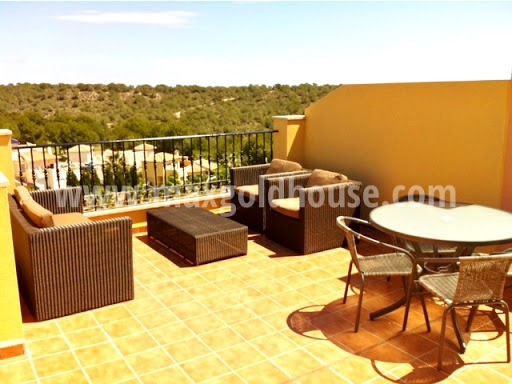Villamartin Golf Appartement: Villamartin Golf Appartement à vendre