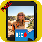 Free Rec Messenger video call icon