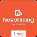 NovoTiming (by runedia) icon