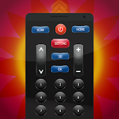 Universal TV Remote All TV