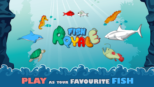 Fish Royale  screenshots 10