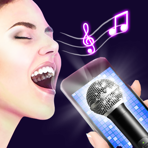 Karaoke voice simulator (game)