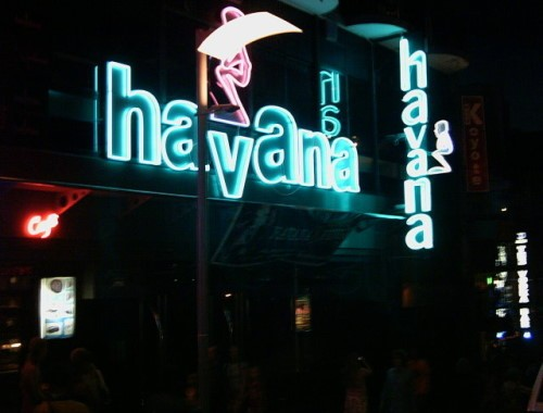 Photo The Havana