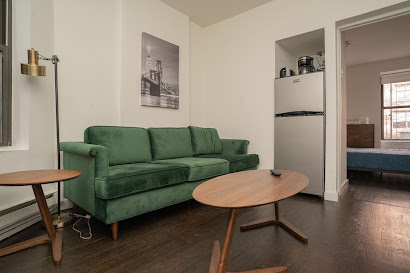 Apartments near Times Square 30 Day Stays Two Bedroom#26592