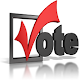 Voting for PC-Windows 7,8,10 and Mac
