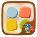 Sugar GO Launcher Theme icon