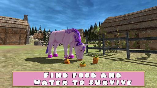 Pony Survival Simulator 3D screenshots 10