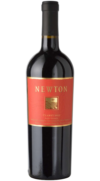 Logo for Newton Red Label Cabernet Sauvignon