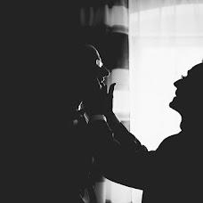 Wedding photographer Ela Szustakowska (szustakowska). Photo of 23.02.2015