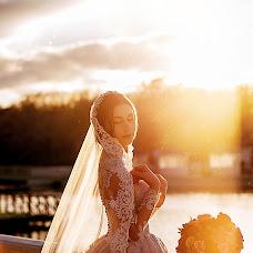 ช่างภาพงานแต่งงาน Elizaveta Duraeva (lizzokd) ภาพเมื่อ 22.05.2019