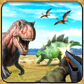 Real Safari Dinosaur Hunting 3D