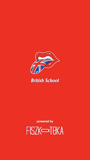 Fiszkoteka British School